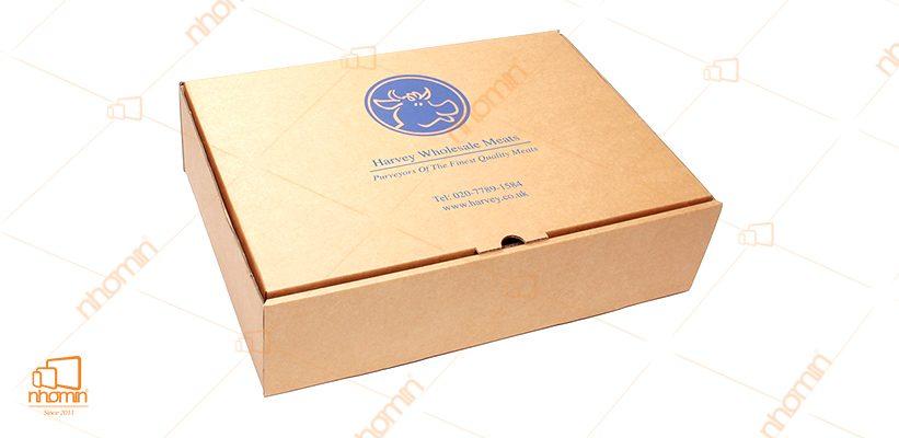 hộp carton gấp theo mẫu