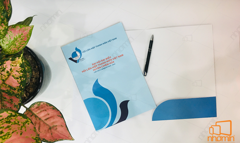 Kẹp file hội liên hiệp thanh niên Việt Nam
