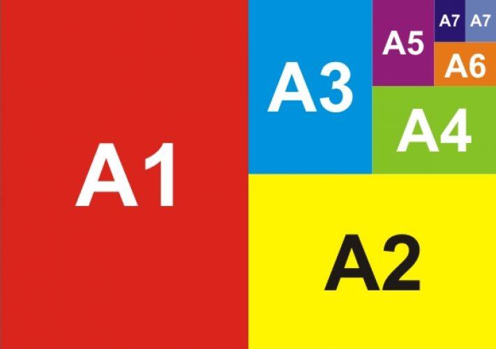 Kích thước khổ giấy A6