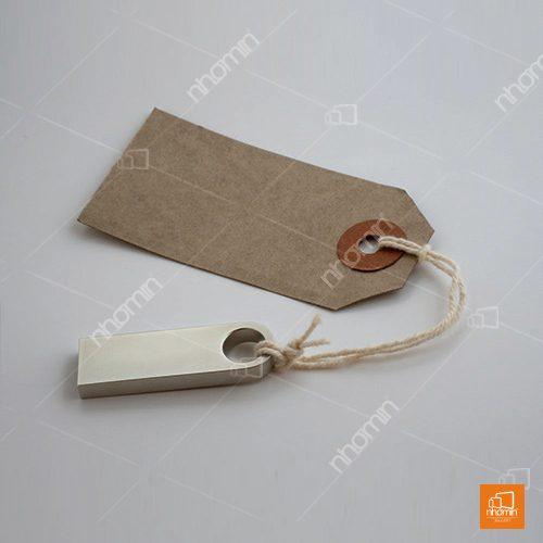 Mẫu tag giấy kraft
