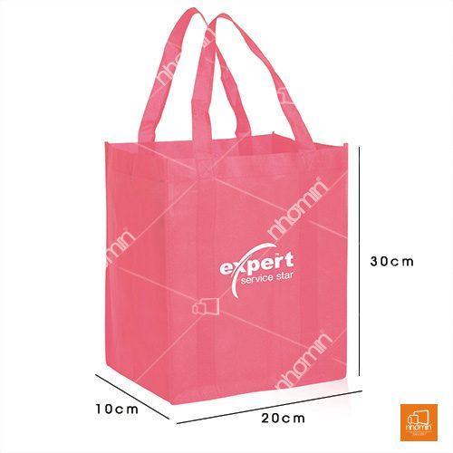 mẫu túi vải phổ biến
