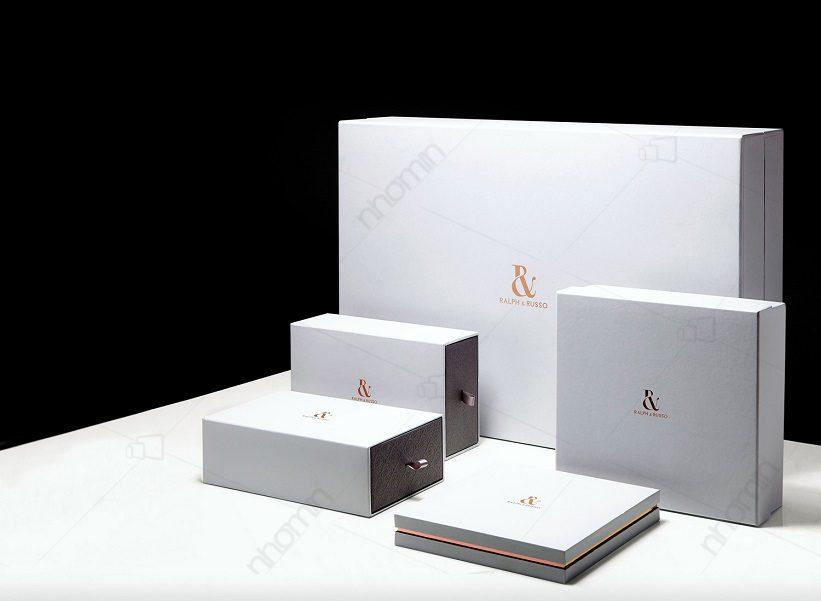 sản xuất hộp quà tặng cao cấp